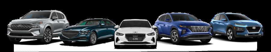 Rosen Hyundai and Genesis